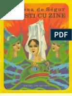 Contesa de Segur - Povesti cu Zane_Ursulet