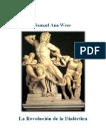 1985 La Revolucion de La Dialectica (Conferencias 1977) - Samael Aun Weor