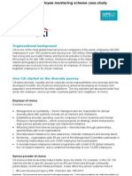 Employee Monitoring Scheme