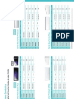 (Samsung-Tarifa y Guía Técnica Climatización 2012.pdf)