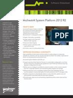 Datasheet_Wonderware_ArchestrASystemPlatform2012WhatsNewR2