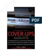 57393391 the Mammoth Book of Cover Ups