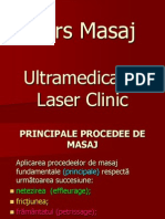 curs masaj 1