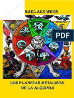 1974 Los Planetas Metalicos