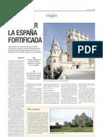Paseo por la España fortificada