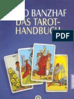 Hajo Banzhaf  Das Tarot Handbuch