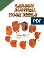 Industrial Hosereels