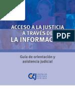 Acceso a la Justicia - Paraguay