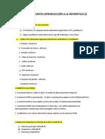 EJERCICIO DE INFORMÁTICA BÁSICA I