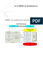 obiee architecher