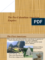 World History to 1500 A.D.-Ch6-Pre-Columbian_American_Empires