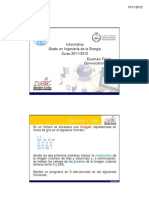 Grado en Ingeniería de la energía- Examen Final - Curso 2012/2013 [INFORMATICA]