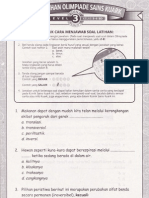 OSK Level 3 Edisi 2