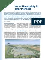 39 Kwakkel Uncertainty in Airport Master Planning