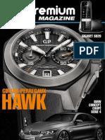 VidaPremium Magazine 25