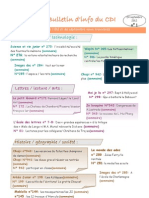 Bullinfo 2012 Pour Scribd