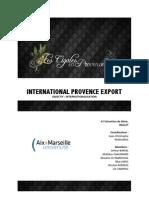 Business Plan IPE