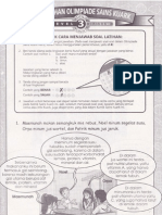 OSK Level 3 edisi 4