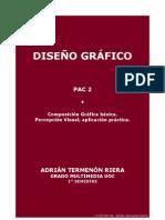 Diseño Gráfico PAC 2