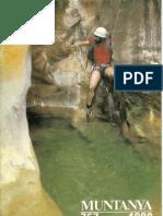 La cova de las Graderas