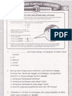 OSK Level 3 edisi 5