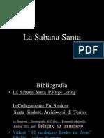 Autenticidad  de la  Sabana  Santa  de  Turín.  La Palinología