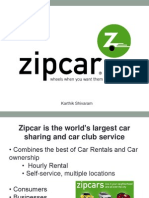 zipcar presentation harvard case Zipcar case analysis, zipcar case study solution, zipcar xls file, zipcar excel file, subjects covered entrepreneurial management financing leadership venture capital women in business by myra m hart, wendy carter source: harvard business s.
