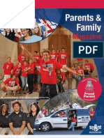 Parents Magazine Fall 2008