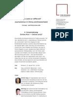 Journalismus in China Und Deutschland_Einladung_23jan13