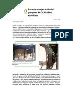 Informe Ecocasas