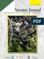 Asian Primates Journal 2(1), 2011