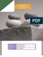 Public Financial Management Good Practice Budget Formulation
