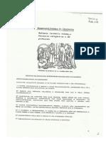 JURAMENTO DE CAVALEIRO