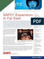 SAFC Hitech Insight Newletter - April 2008