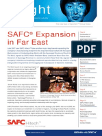 SAFC Hitech Insight Newletter - April 2008