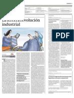 Diario Gestión - La tercera revolución industrial