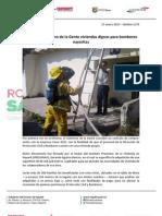 17-01-13 Boletin 1175 Facilitará Gobierno de la Gente viviendas dignas para bomberos nayaritas