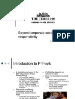 Primark Edition 17 Powerpoint