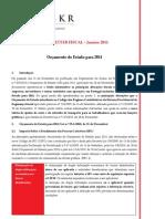 Newsletter Janeiro 2011