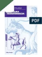 Karl Polanji Velika transformacija