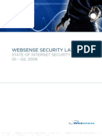 Websense security Labs