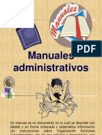 Manuales Administrativos - USS