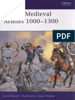 Italian Medieval Armies 1000 - 1300