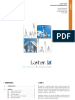 Ladder Layher