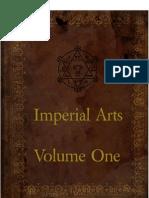 Imperial Arts