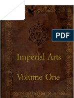 Imperial Arts