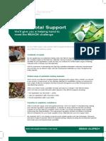 SAFC Supply Solutions - REACH Regulations
