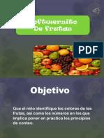 ODA, Softwersito de Frutas