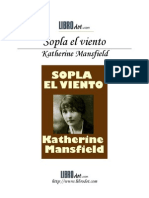 Katherine Mansfield - Sopla el viento.pdf