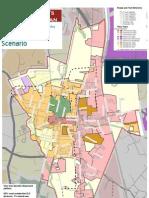 Town Wide Development Scenarios